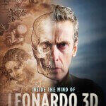 Inside the Mind of Leonardo starring Peter Capaldi – Released in US Cinemas Today