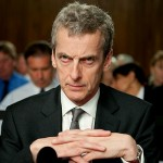 UK: The Thick of It Starring Peter Capaldi Repeats on UKTV Gold- 17th & 18th January