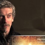 Day 14 Advent Calendar – Peter Capaldi On Playing a Theatrical Villain