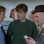 Day 16 Advent Calendar – 1985 Comedy Drama – Minder