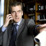 'The Thick of It' Will Definitely Not Be Coming Back, Says Writer Simon Blackwell