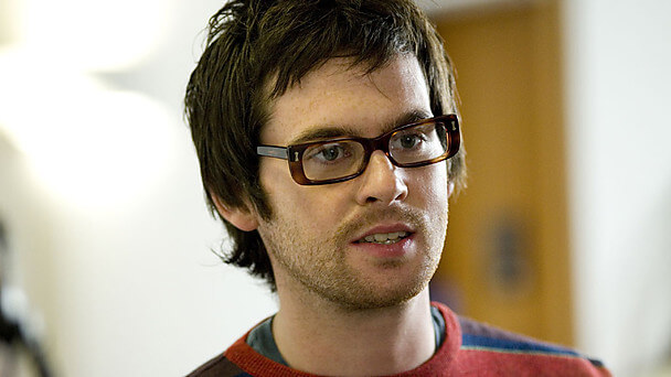 Doctor Who Tom Riley