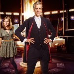 BBC Names Doctor Who As Its Top Selling Programme of 2014