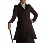 VIDEO: Doctor Who S9: Missy is Back! Did You Miss Her?