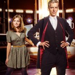 Doctor Who Series 8 Gives BBC America Its Highest Rated Season Ever!