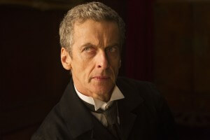 The Doctor (PETER CAPALDI) - (C) BBC - Photographer: Adrian Rogers