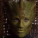 VIDEO: Neve McIntosh aka Madame Vastra Talks Doctor Who, Capaldi, Smith & Tennant