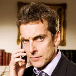 Good-Bye Malcolm Tucker- Is He Off To Prison??