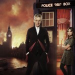 Doctor Who Series 8: How Did It Rate?