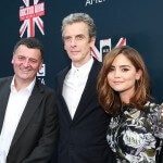 TV Choice Awards – Peter Capaldi, Jenna Coleman Nominated