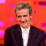 Capaldi to Make Appearance on The Graham Norton Show
