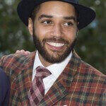 Samuel Anderson Answers Questions from the TARDIS Tin