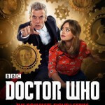 Doctor Who: The Complete Series 8 DVD and Blu-ray Released Today