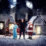 Doctor Who Christmas Special: Christmas Day Air Time Revealed