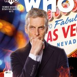 Doctor Who: Titan Comics Preview – Twelfth Doctor Issue #9