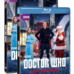 US/Canada: Doctor Who: Christmas Special – Last Christmas Released on DVD & Blu-ray – 17th February
