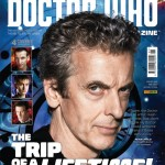 Doctor Who Magazine Celebrate NuWho's Tenth Birthday