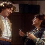 Catch Peter Capaldi in The Vicar of Dibley Today on UK TV Gold