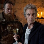 Pix from Doctor Who Series 9 Prequel – The Doctor's Mediation