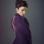 Michelle Gomez Talks to the Doctor Who The Fan Show