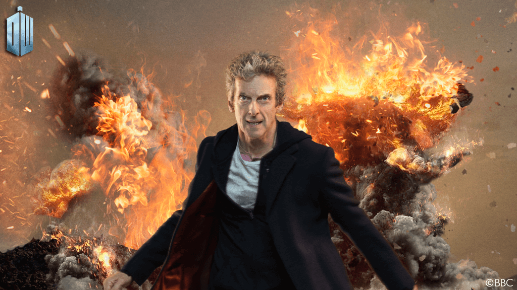 doctor who series 9 - photo #4