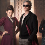 DON'T MISS: Doctor Who – The Magician's Apprentice Premieres Tonight