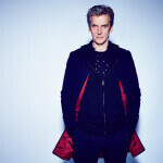 UK TV: Peter Capaldi To Appear on 'Lorraine' This Monday