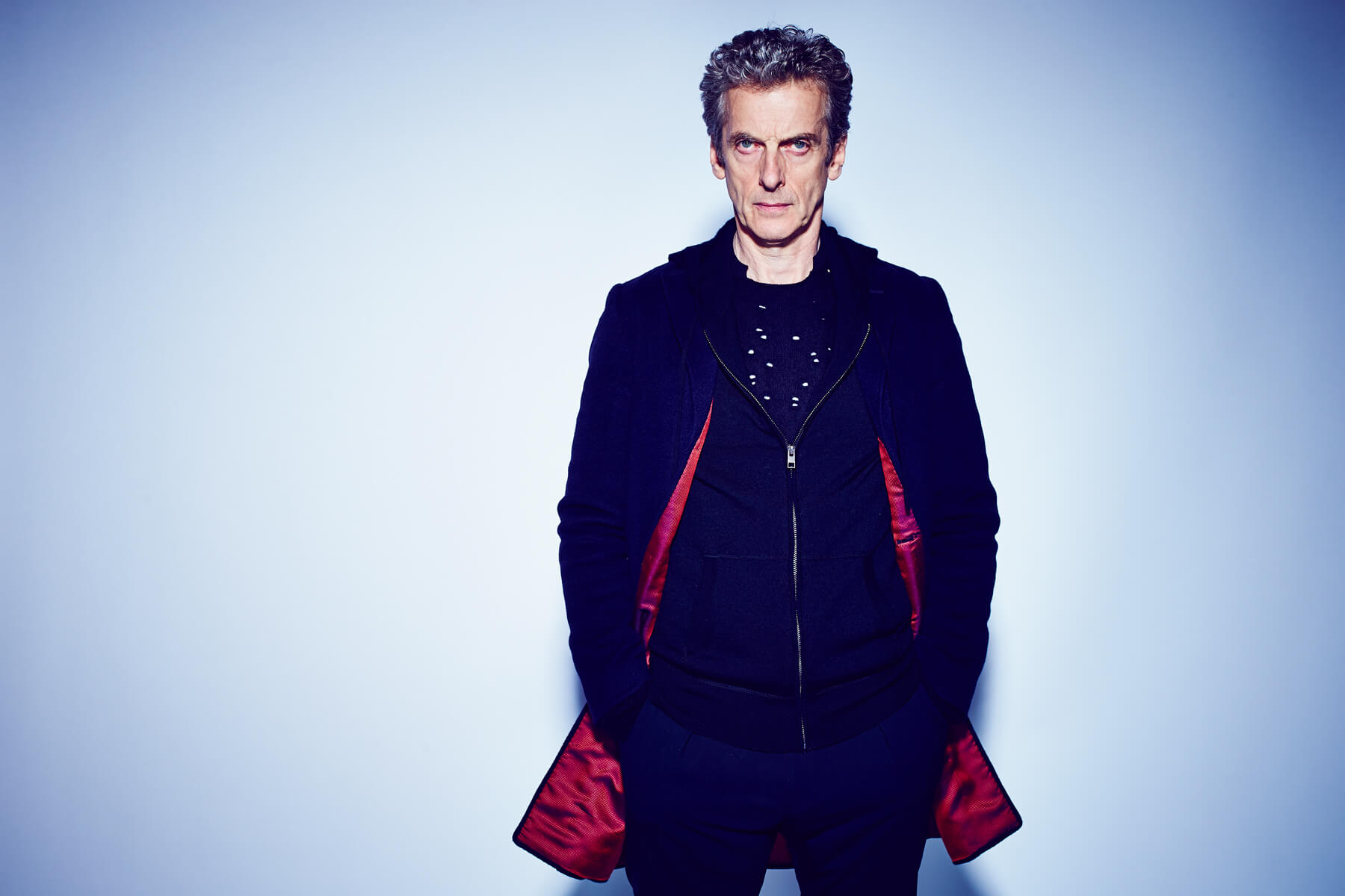 doctor who series 9 - photo #28