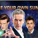 US: Doctor Who – 'Make Your Own Sunday' Marathon