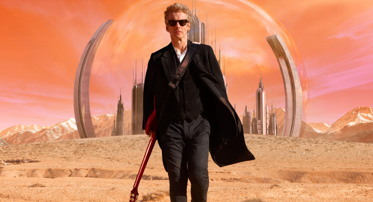 Peter Capaldi and Doctor Who Nominated in 20th TV Choice Awards – Winners Announced Tonight