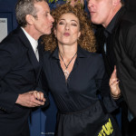 NEW PIX: BFI Screening of Doctor Who The Husbands of River Song