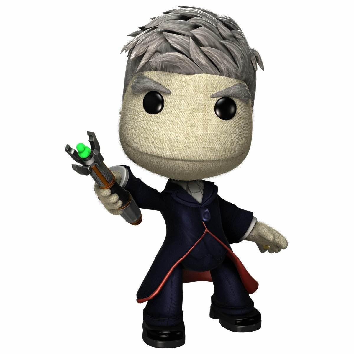 doctor little