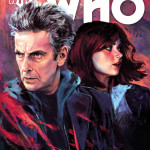 REVIEW – Doctor Who: Twelfth Doctor Titan Comic Year 2.1