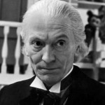 VIDEO: Peter Capaldi Celebrates William Hartnell's Birthday