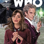 REVIEW: Doctor Who: Twelfth Doctor Titan Comic Year 2.2
