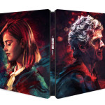 Limited Edition Doctor Who Series 9 steelbooks available to order