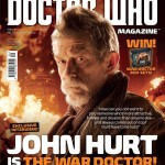 Doctor Who Magazine #496 Out Today