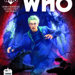 PREVIEW: Doctor Who The Twelfth Doctor Adventures Issue #3 – Out March 9