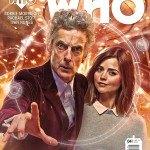 REVIEW: Titan Comics – Twelfth Doctor Adventures #2.4 – Sea Devilishly Good