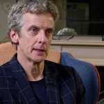 Peter Capaldi Gives Epic Advice to a Young Fan in Dallas