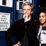 CONFIRMED: Pearl Mackie Is The New Doctor Who Companion