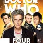 Get Your Free Doctor Who Comic Today