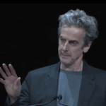 VIDEO: Throwback Thursday: Peter Capaldi Reads Moving WWI Letter
