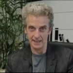 VIDEO: Peter Capaldi Sings The Middle Eight Of The 'Doctor Who' Theme