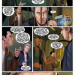 PREVIEW: Titan Comics Doctor Who Twelfth Doctor Adventures #2.8 Out Wednesday