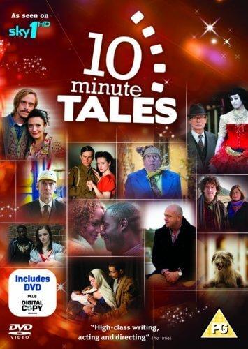 '10 Minute Tales' - Sky1