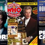 Special New Variant Cover Announced For DWM Subscribers