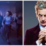 Capaldi to Make Appearance in S1, E1 of Class BBC America, 15 April